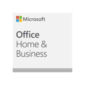 Microsoft Home and Business 2019