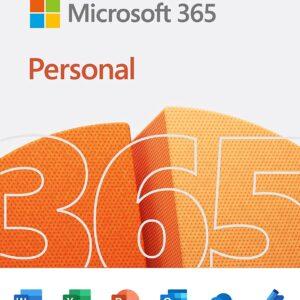 Microsoft 365 personal 1 people