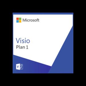 Microsoft Visio Plan 2