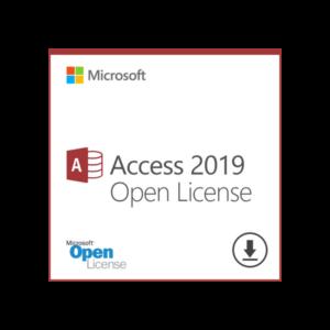 MS Access 2019 OL