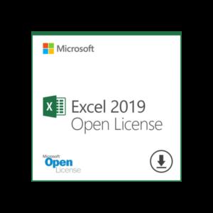 MS Excel 2019 OL