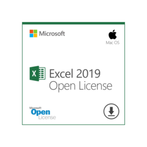 MS Excel 2019 for Mac OL