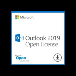 MS Outlook 2019 OL