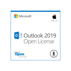 MS Outlook 2019 for Mac OL