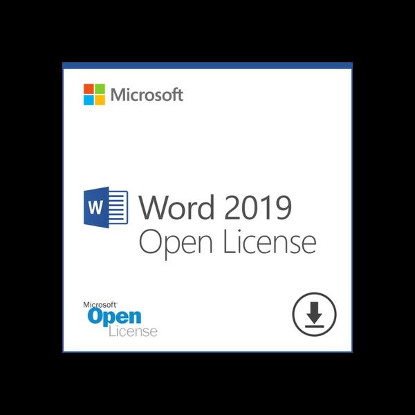MS Word 2019 OL