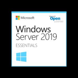 Window Server Essentials OL