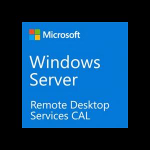 Window Server Remote Desktop Services CAL