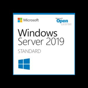 Window Server Standard - 2 Core
