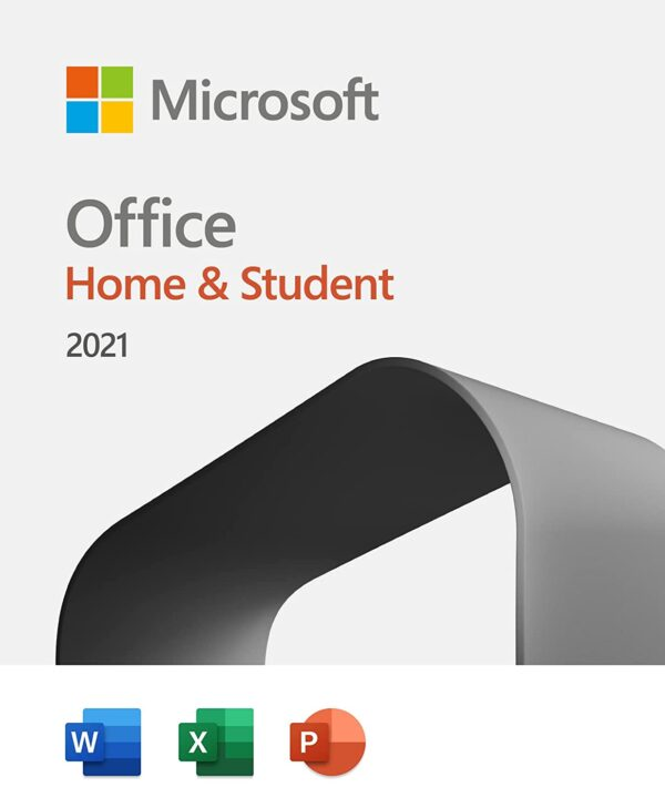 Office home and student 2021