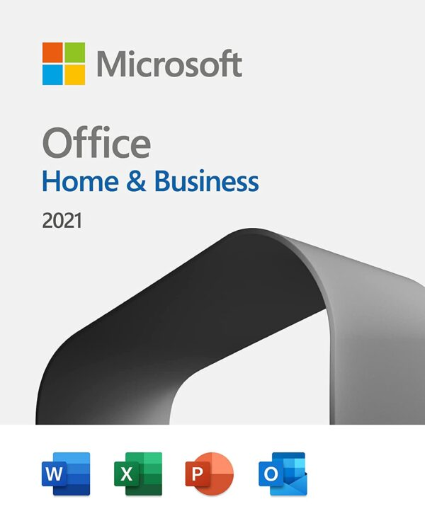 Office home and business 2021